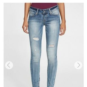 G by Guess Suzette Super Skinny Jean